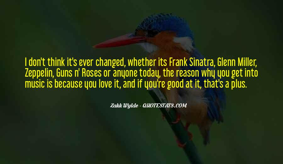 Zakk Quotes #1429153