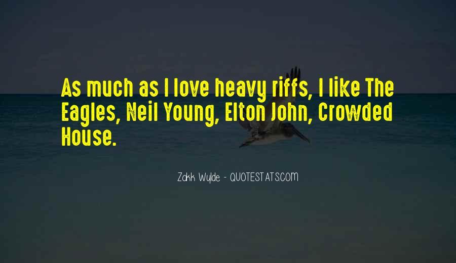 Zakk Quotes #1869115
