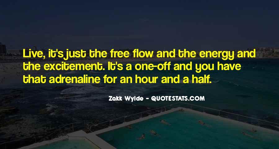 Zakk Quotes #324895