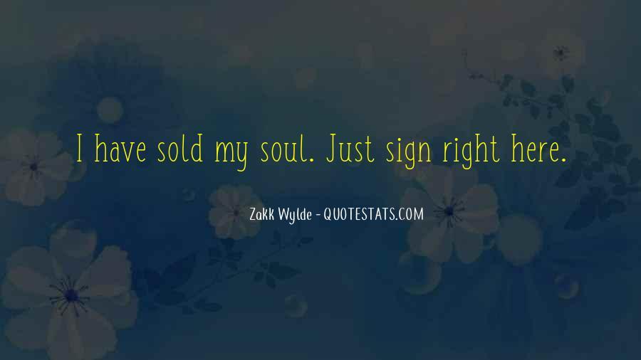 Zakk Quotes #389479