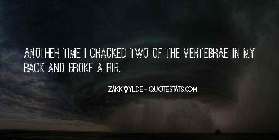 Zakk Quotes #405716