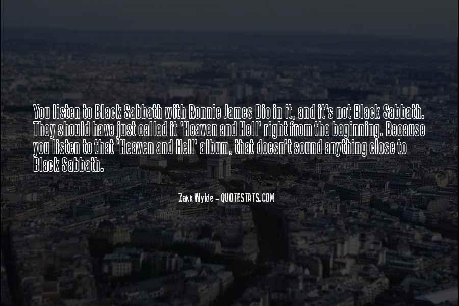 Zakk Quotes #855068