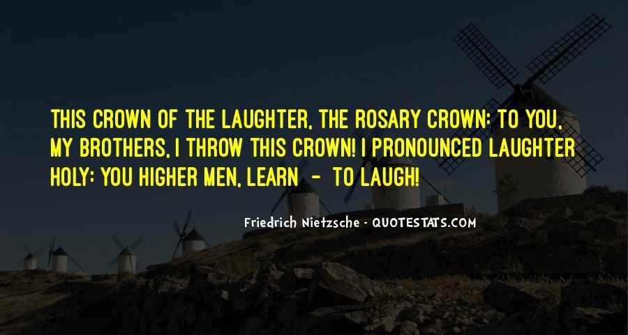 Zarathustra's Quotes #1057180