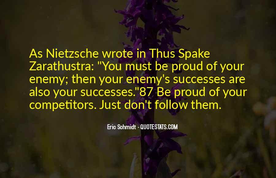 Zarathustra's Quotes #1283686