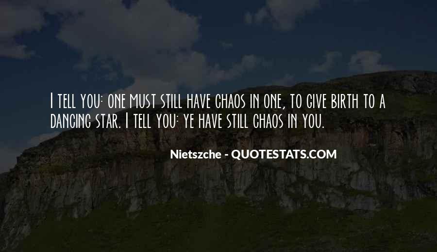 Zarathustra's Quotes #154673