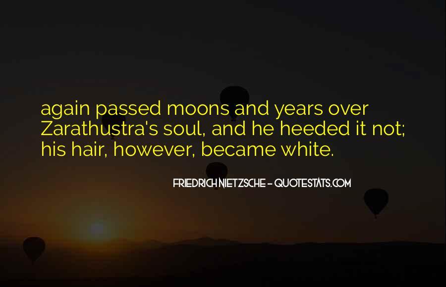 Zarathustra's Quotes #1571186