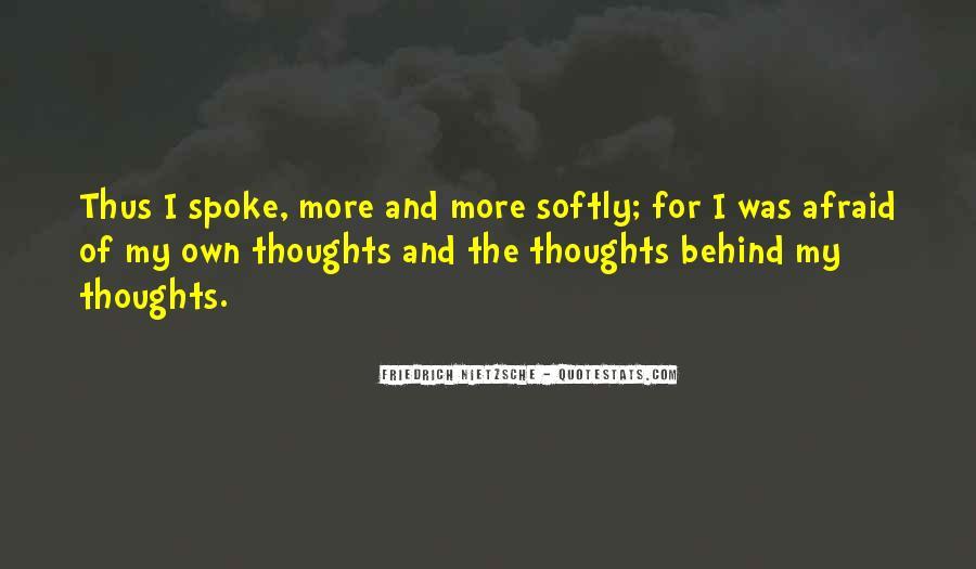 Zarathustra's Quotes #1609522