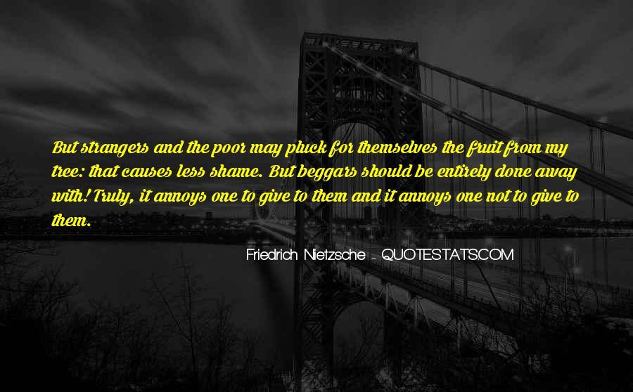 Zarathustra's Quotes #409474
