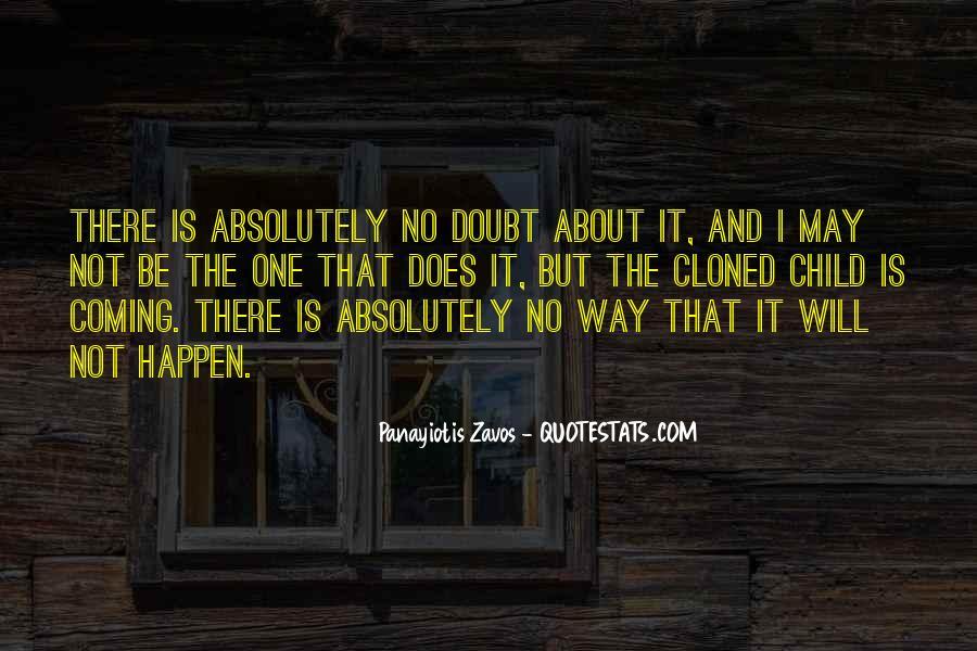 Zavos Quotes #1113542