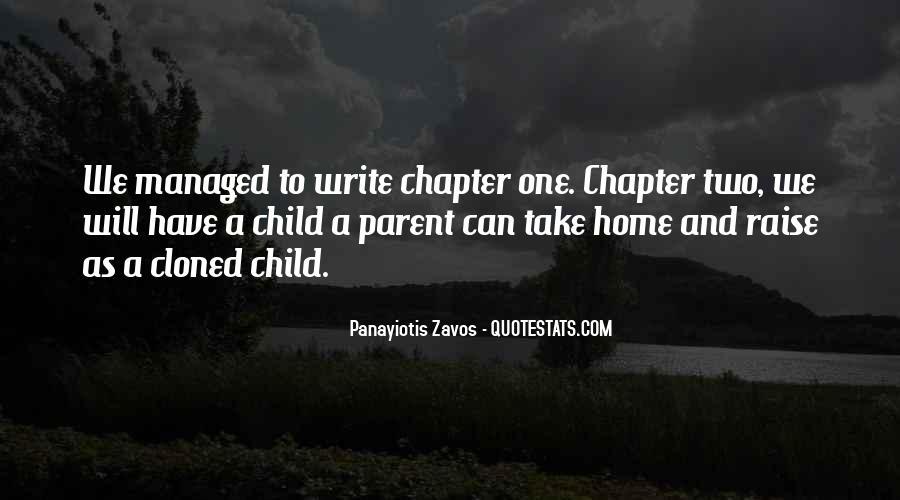 Zavos Quotes #1371641