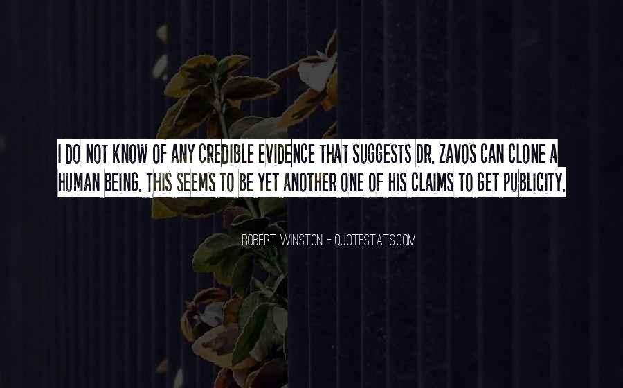 Zavos Quotes #1378999