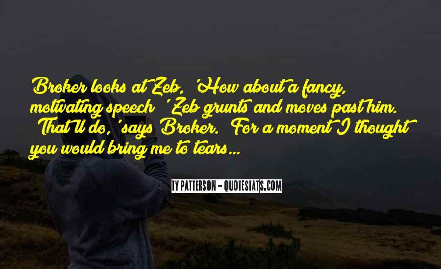 Zeb's Quotes #1112743