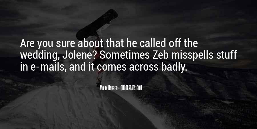 Zeb's Quotes #1166480