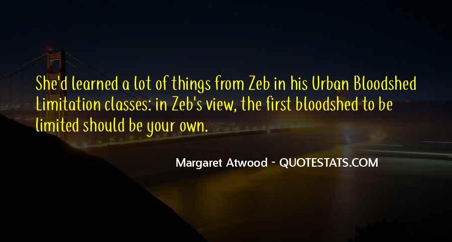 Zeb's Quotes #1249147