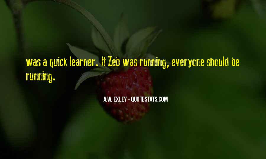 Zeb's Quotes #1462297