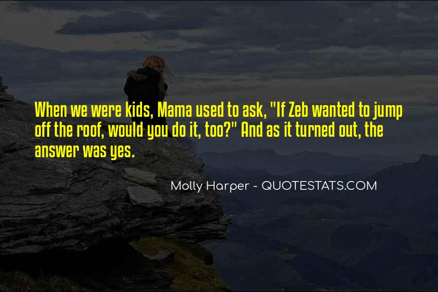 Zeb's Quotes #1495063