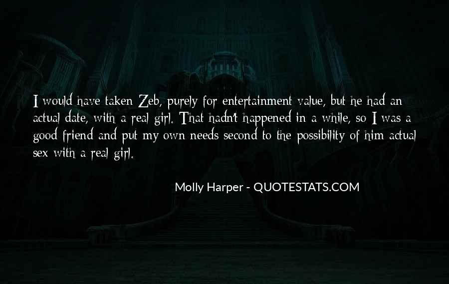 Zeb's Quotes #647558