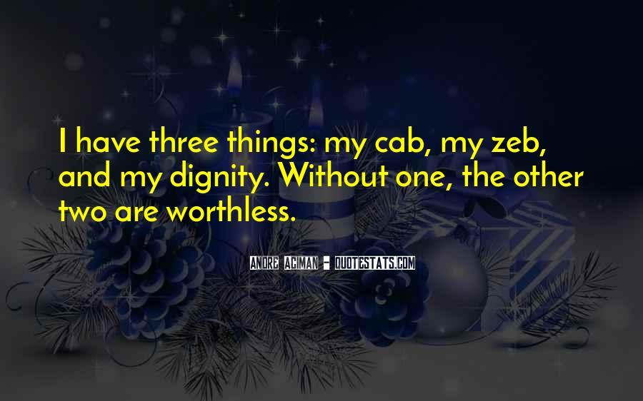 Zeb's Quotes #766819