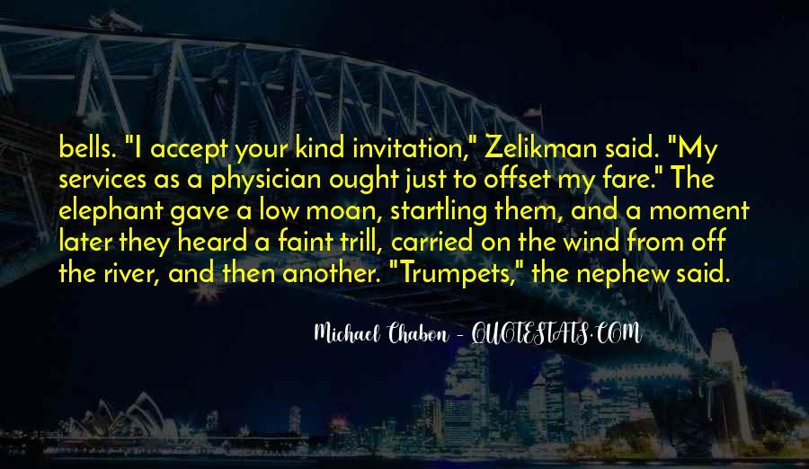 Zelikman Quotes #1775414