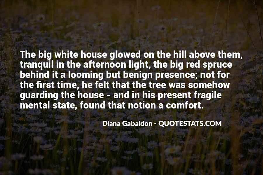 Quotes About A Tree House #33382