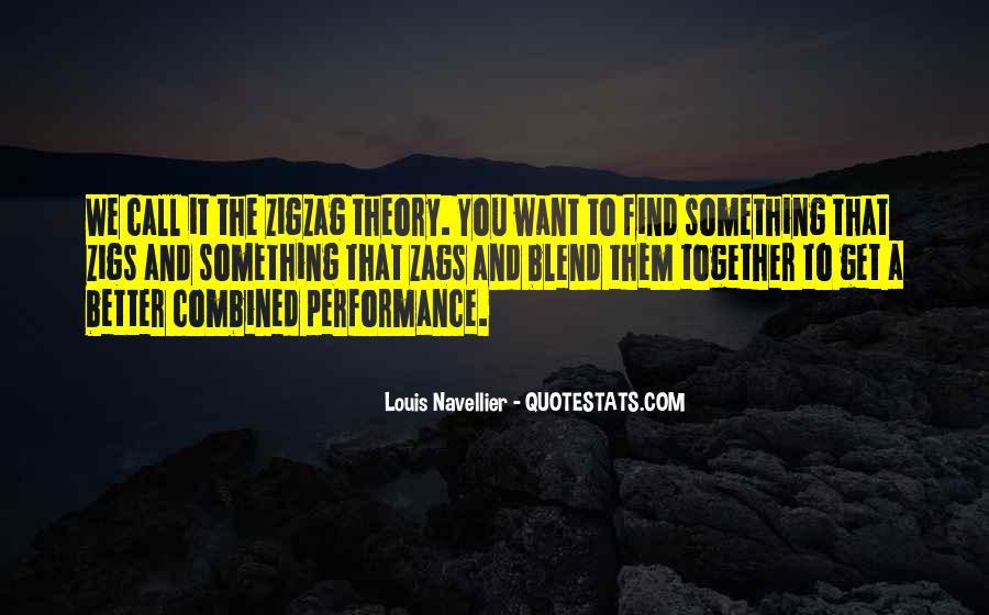 Zigs Quotes #496090