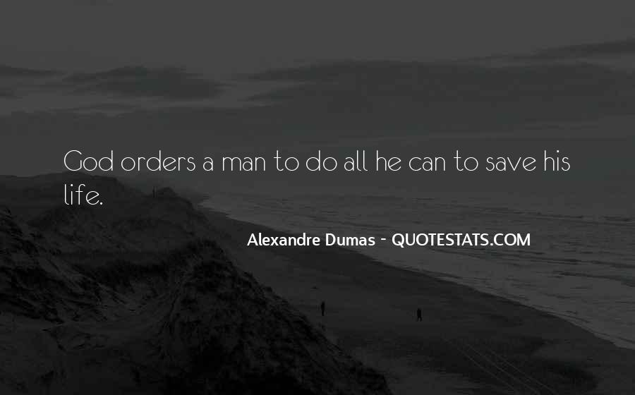 Quotes About Orders #110253