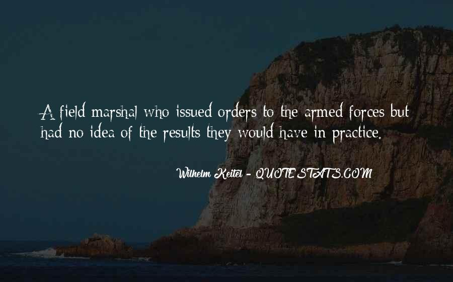 Quotes About Orders #132621