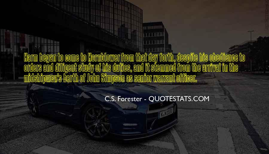 Quotes About Orders #19260