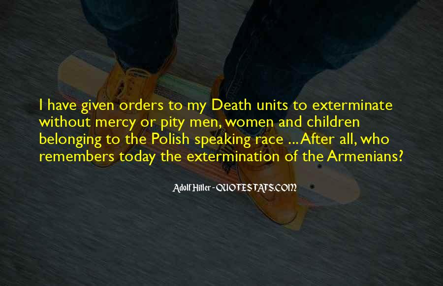 Quotes About Orders #24108