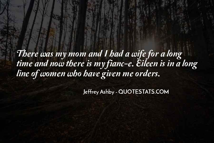 Quotes About Orders #6795