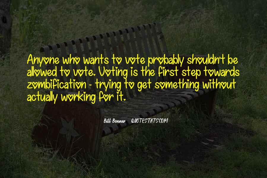 Zombification Quotes #1430199