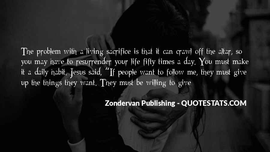 Zondervan Quotes #43389