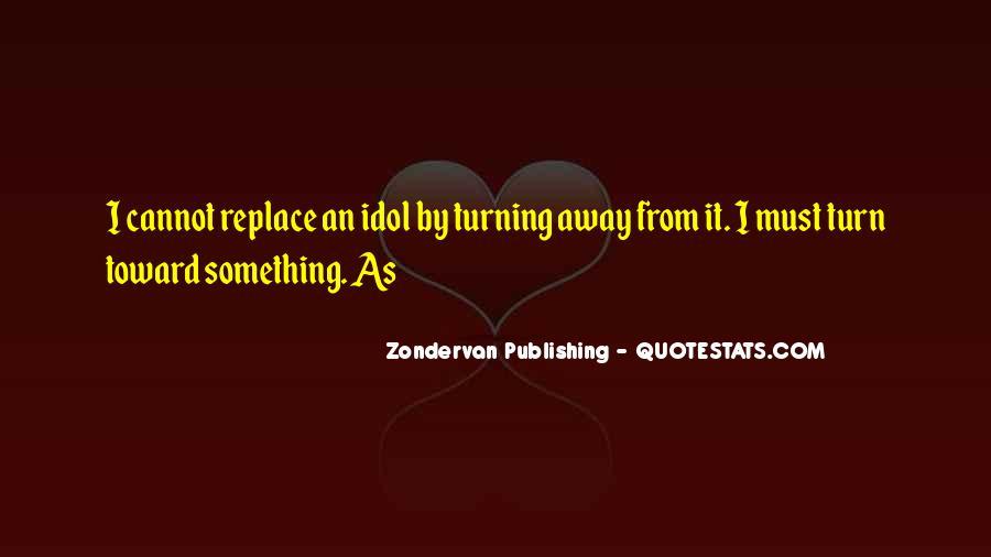Zondervan Quotes #820990