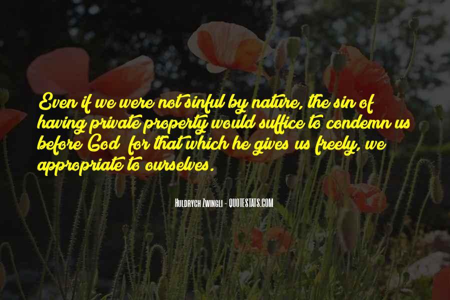 Zwingli's Quotes #1028655