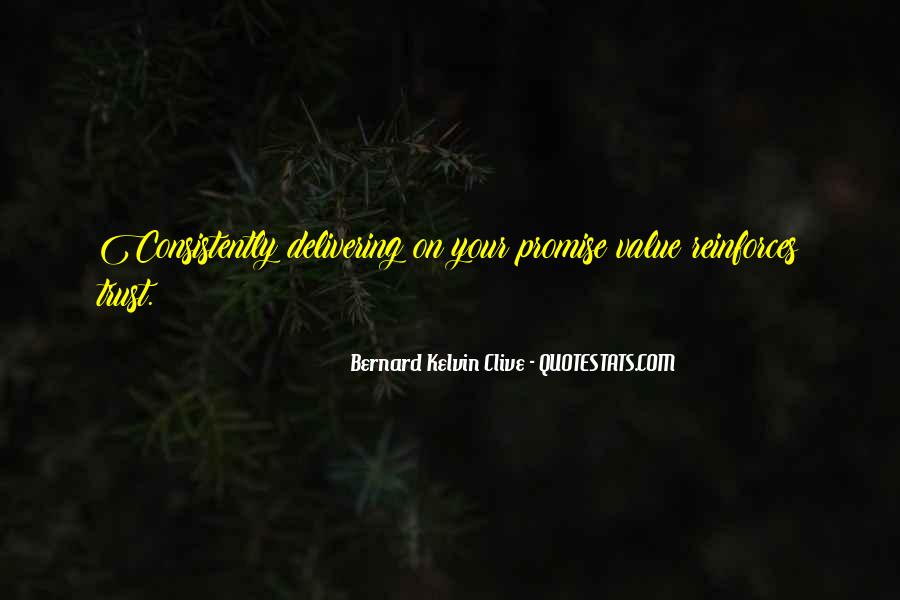 Sayings About Personal Value #1258054