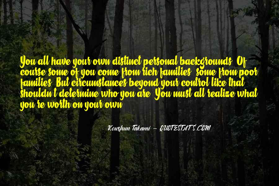 Sayings About Personal Value #1419804