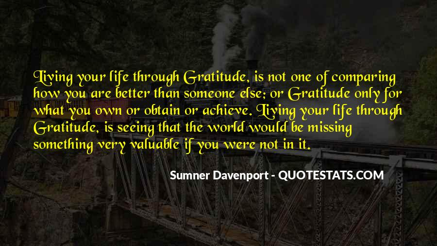 Sayings About Personal Value #1465620