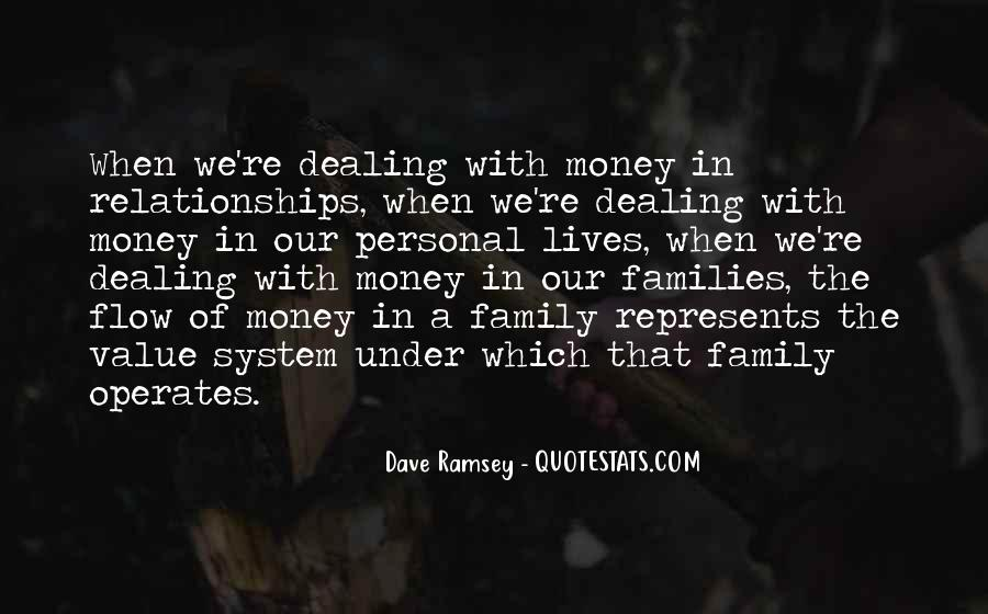 Sayings About Personal Value #1716759