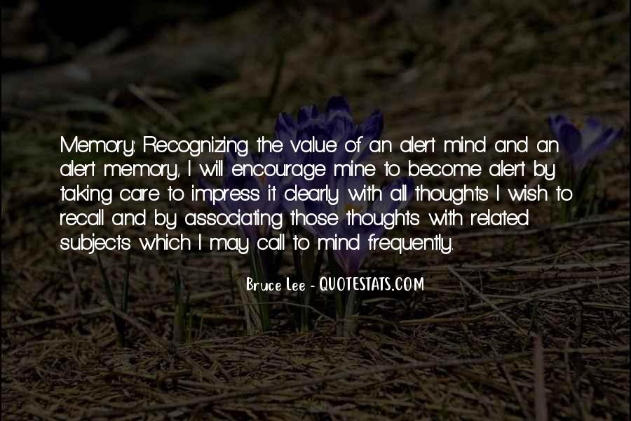 Sayings About Personal Value #744075