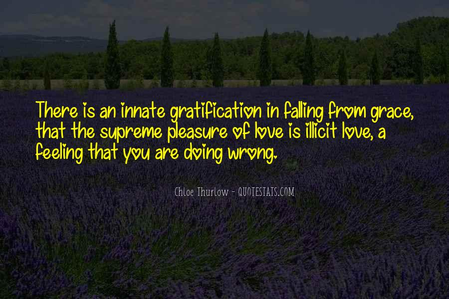 Sayings About Falling From Grace #1183430