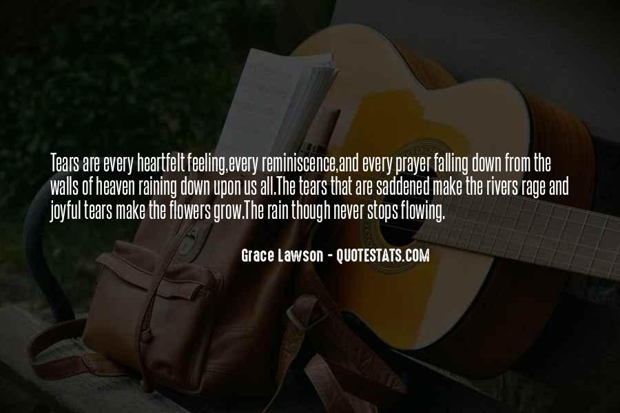 Sayings About Falling From Grace #170611