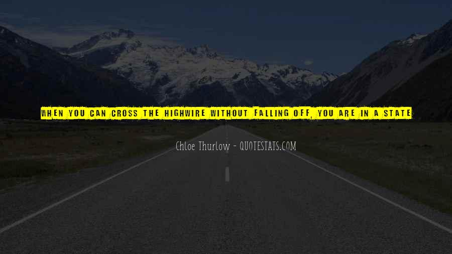 Sayings About Falling From Grace #873916