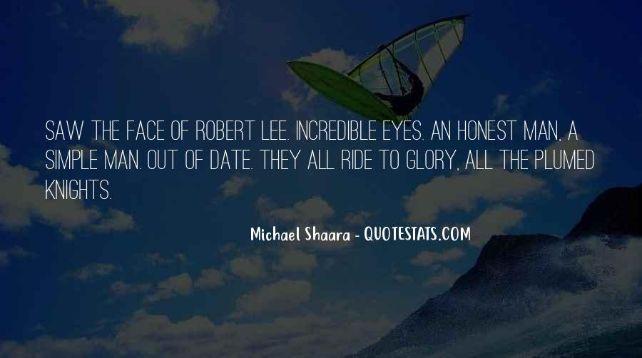 Sayings About An Honest Man #352659