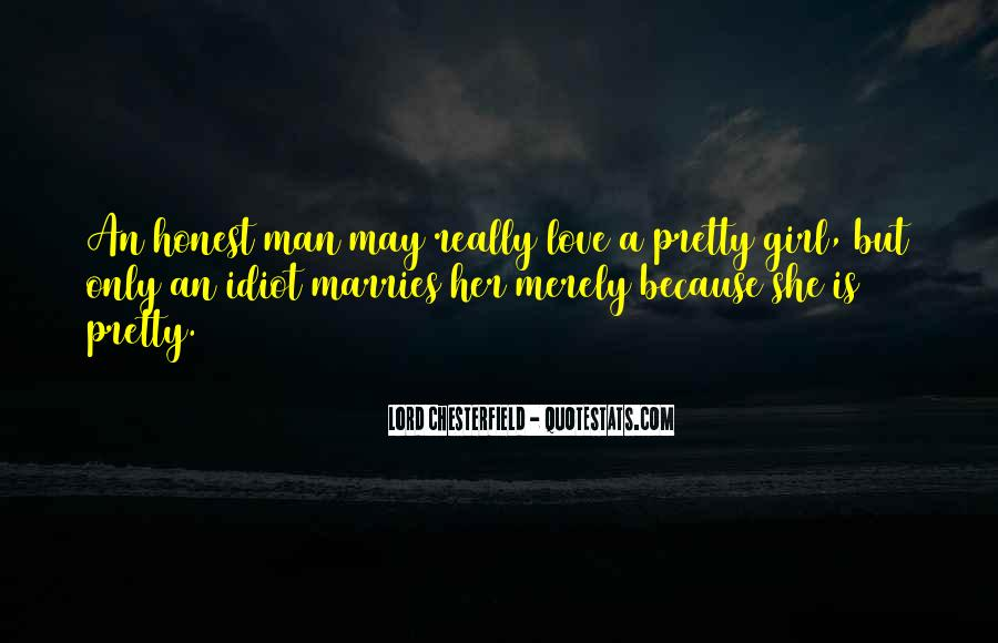 Sayings About An Honest Man #738074