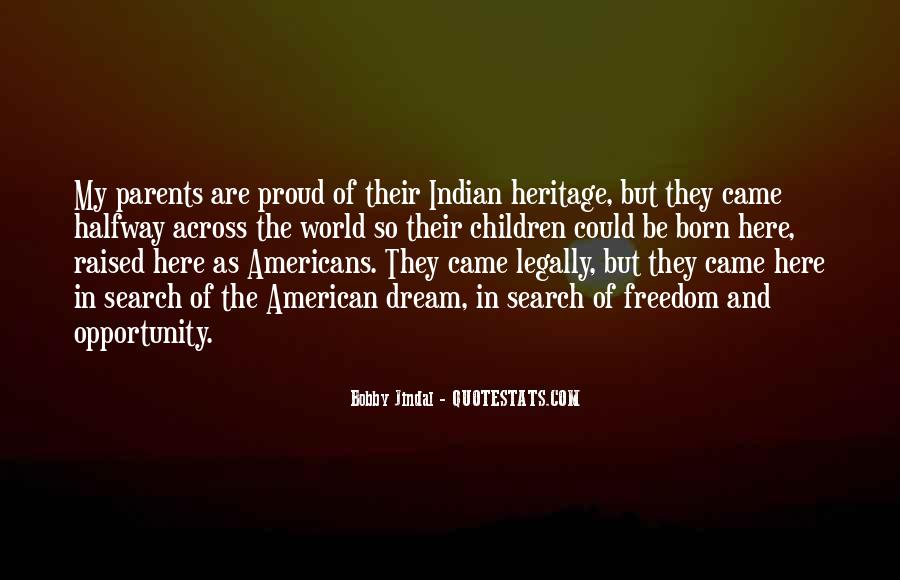 Sayings About World Heritage #1556235