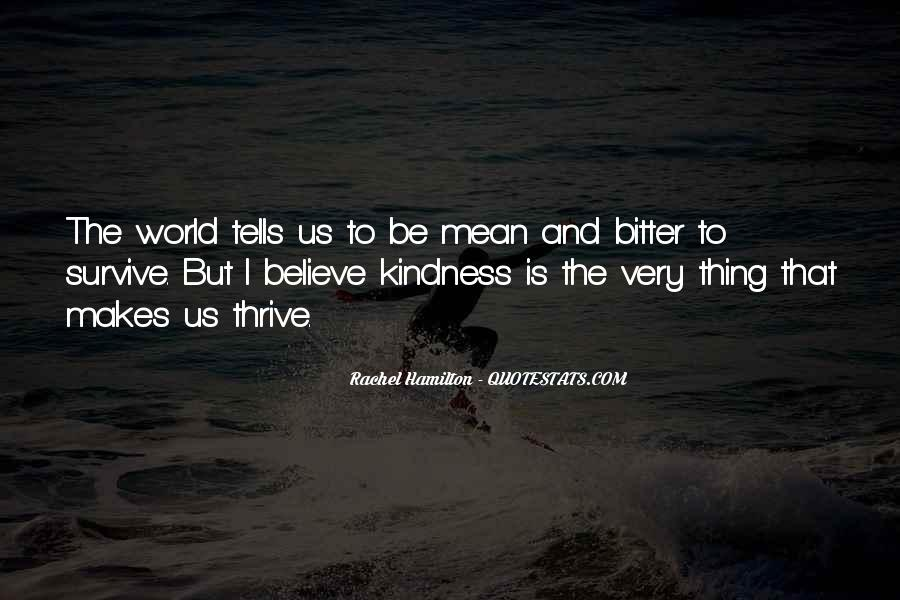 Sayings About Kindness And Caring #1196072