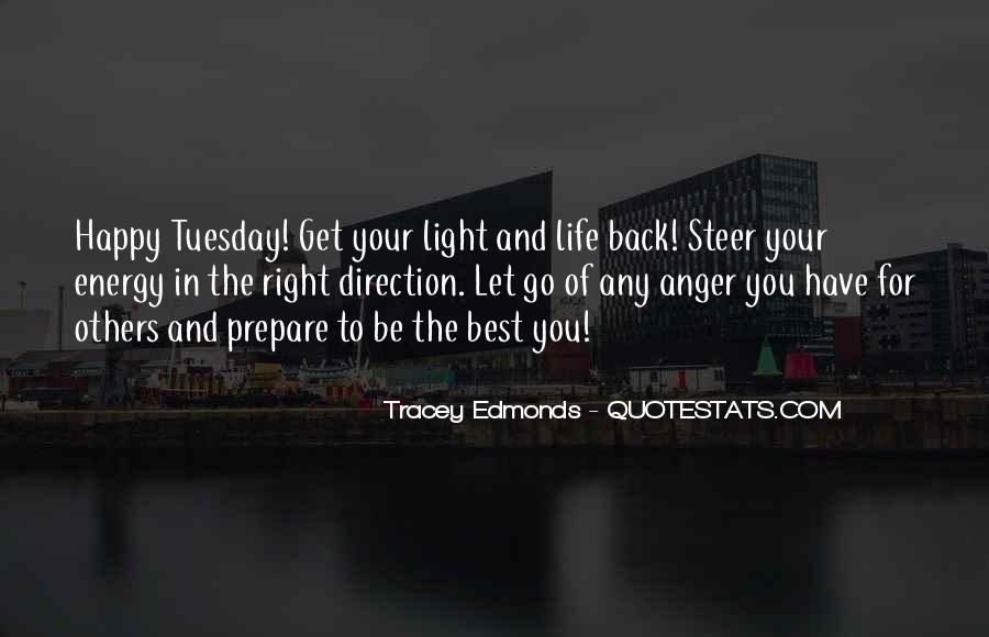 Sayings About Letting Anger Go #1068342