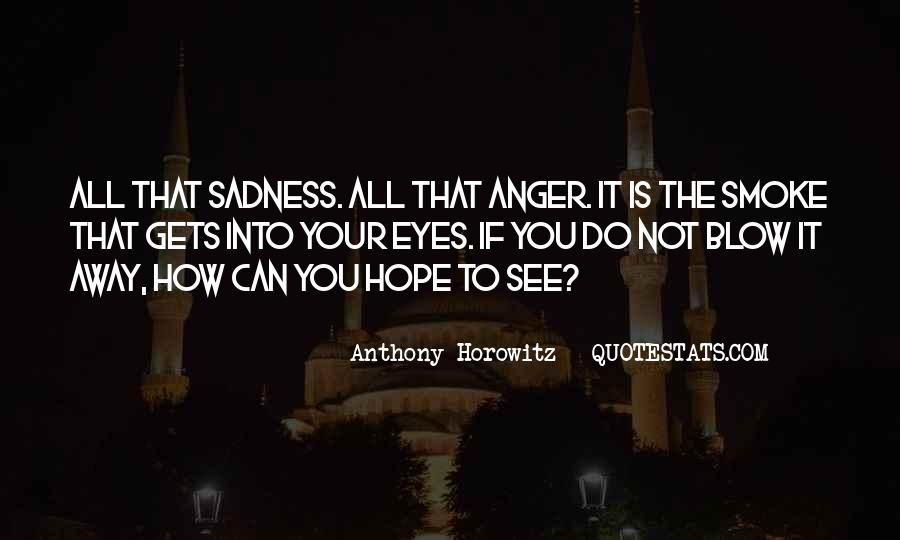 Sayings About Letting Anger Go #524598