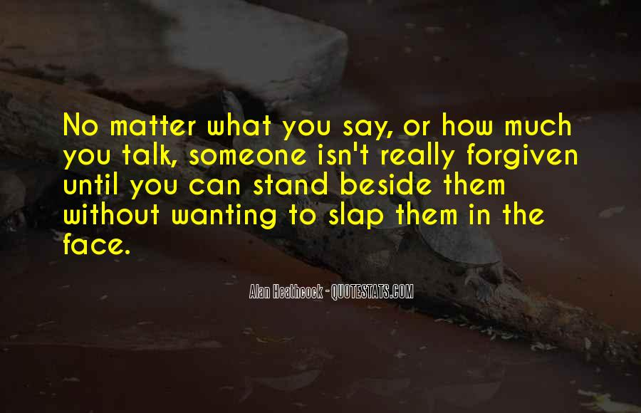 Sayings About Letting Anger Go #795977