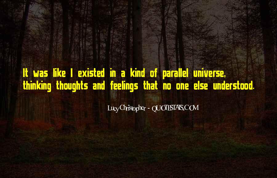 Sayings About Thoughts Thinking #162677